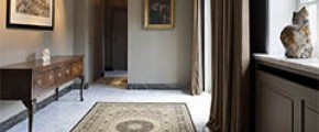 Традиционные орнаменты и неоклассика в коврах Da Vinchi Florence